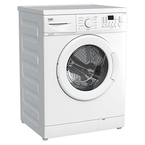 beko wml 51431 e waschmaschine test. Black Bedroom Furniture Sets. Home Design Ideas