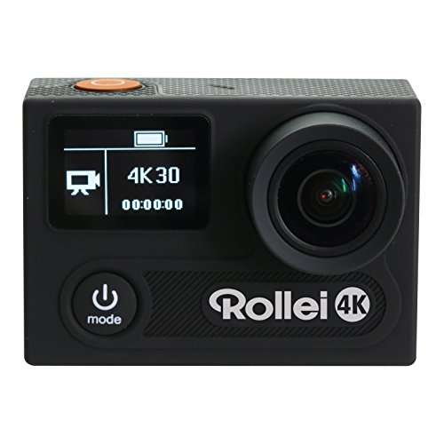Rollei 430 Action Cam