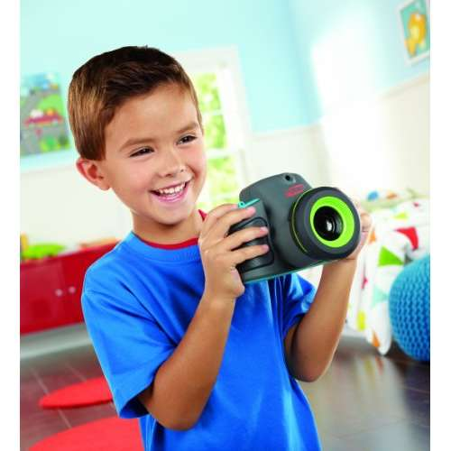 Hasbro Playskool ShowCam Kinderkamera