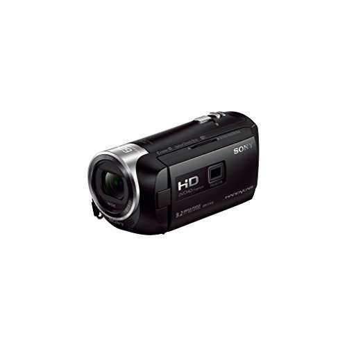 Sony HDR PJ410 Camcorder