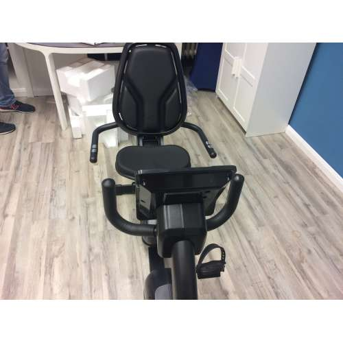 AsViva R7 Bluetooth Recumbent Bike 32