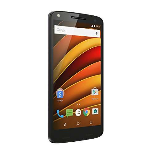 Motorola Moto X Force Outdoor Handy