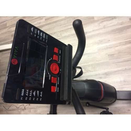 AsViva R7 Bluetooth Recumbent Bike 37