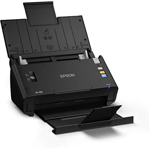 Epson WorkForce DS-520 Dokumentenscanner