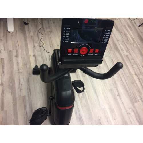 AsViva R7 Bluetooth Recumbent Bike 36