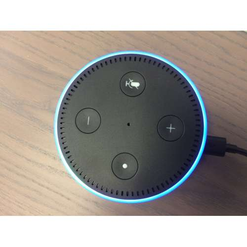 Amazon Echo Dot 15