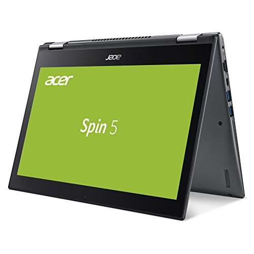 Acer Spin 5 SP513-51-3466 Convertible Notebook