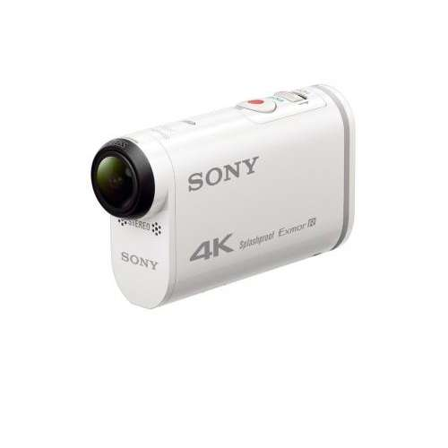 Sony FDR X1000 Action Cam
