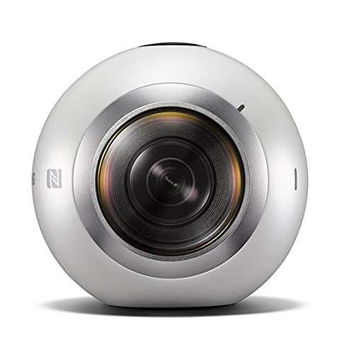 Samsung Gear 360 Action Cam