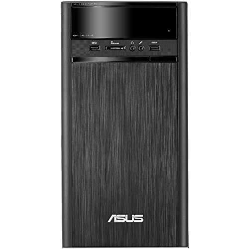 Asus K31AN DE011S Office PC