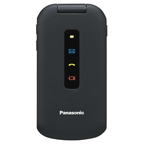 Panasonic KX-TU327 Seniorenhandy