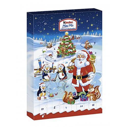 Schokoladen Weihnachtskalender.Schokoladen Adventskalender Test 2019 Mit Ratgeber Kaufberatung