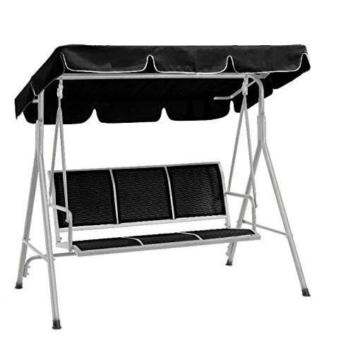 stremmel acapulco hollywoodschaukel test. Black Bedroom Furniture Sets. Home Design Ideas