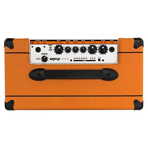 Orange Crush 35 RT Gitarrenverstärker