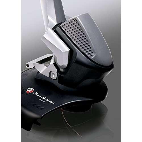 tonino lamborghini 10605000 l elektro rasentrimmer test. Black Bedroom Furniture Sets. Home Design Ideas