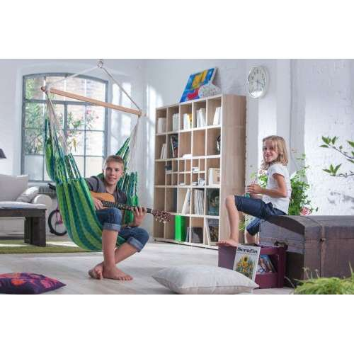 la siesta large carolina h ngesessel test. Black Bedroom Furniture Sets. Home Design Ideas