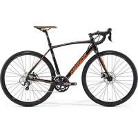 Merida Cyclo Cross 300 Rennrad