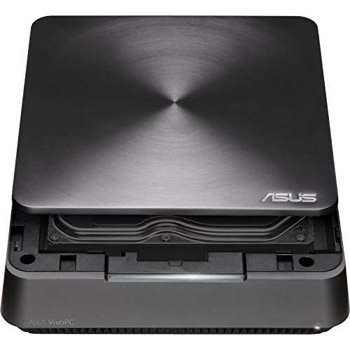 Asus VivoMini VM62 G108M Mini PC