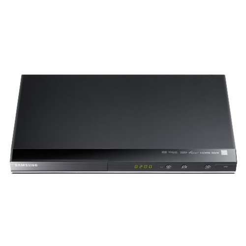 Samsung DVD D530 Player