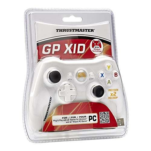 Thrustmaster GP XID PC Controller