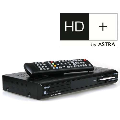 HD Receiver