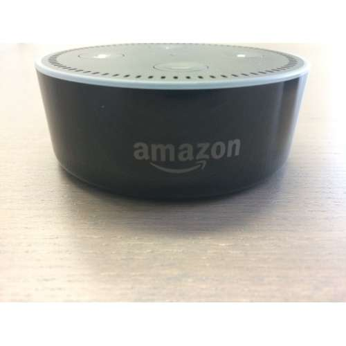 Amazon Echo Dot 14