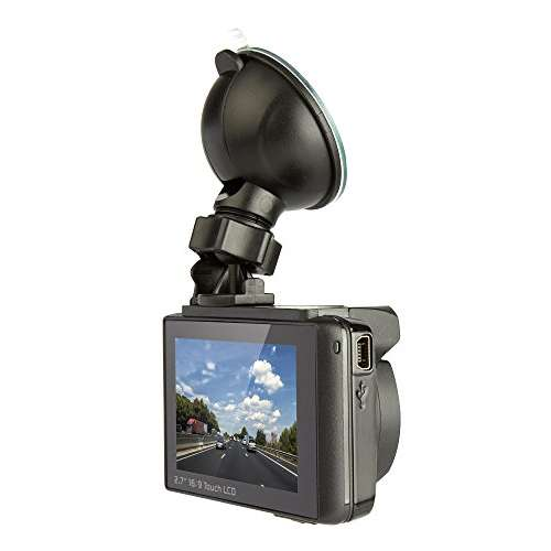 Snooper DVR 4HD Dashcam