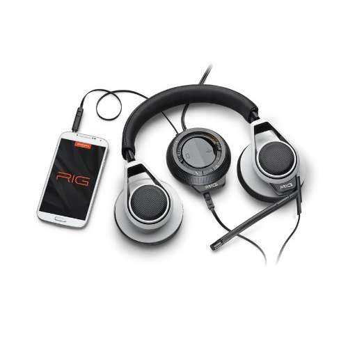 Plantronics RIG PC Headset