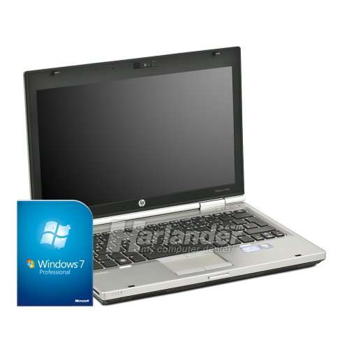 HP EliteBook Subnotebook