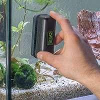 Aquarium Scheibenreiniger Test