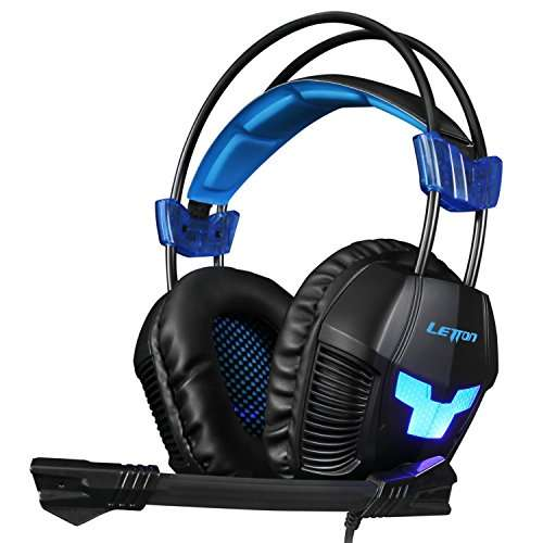 LETTON G9 Gaming Headset