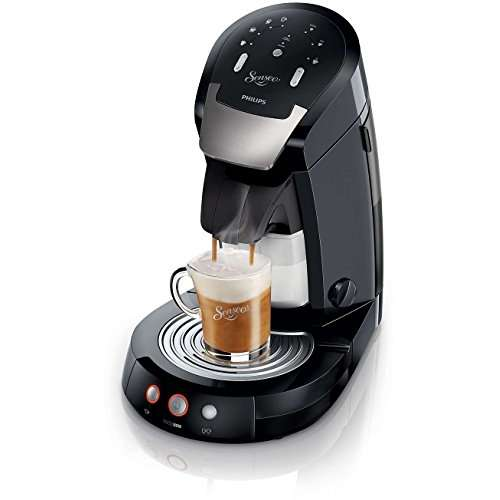 Philips HD 7854 Senseo Latte Kaffeepadmaschine