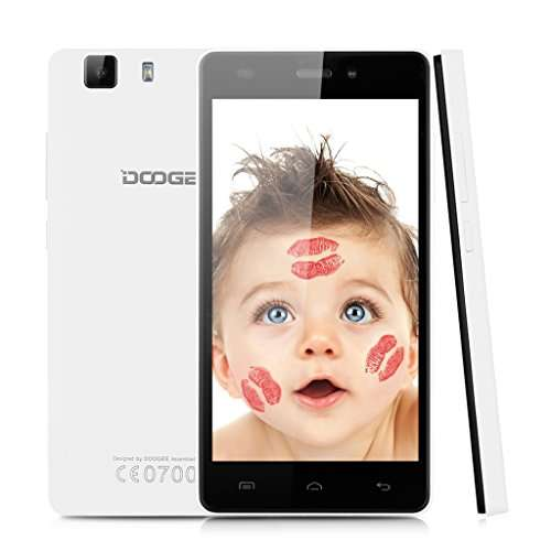 DOOGEE X5 Pro China Handy