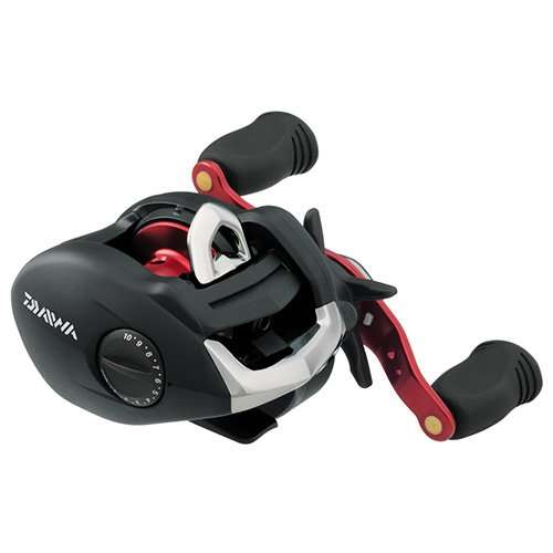 Daiwa Megaforce 100 THSL Multirollen