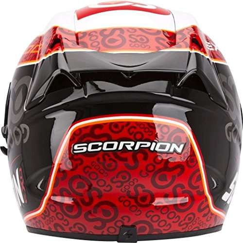 Scorpion Exo 1200 Air Integralhelm