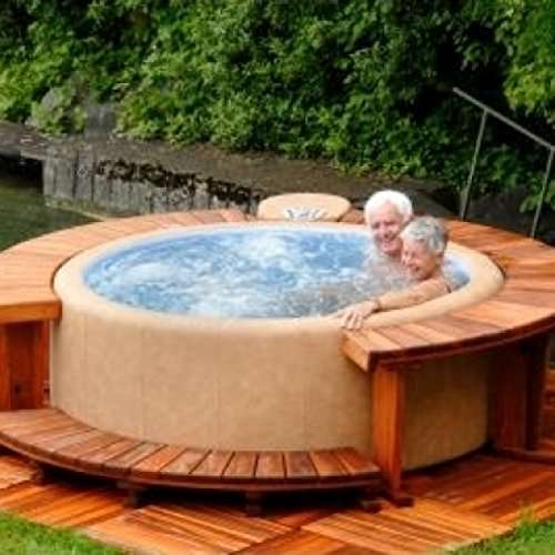 softub modell legend 220 whirlpool test. Black Bedroom Furniture Sets. Home Design Ideas