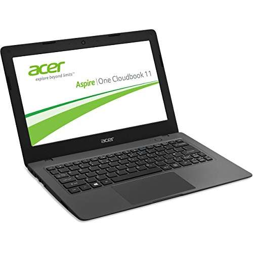 Acer Aspire One 11 Netbook