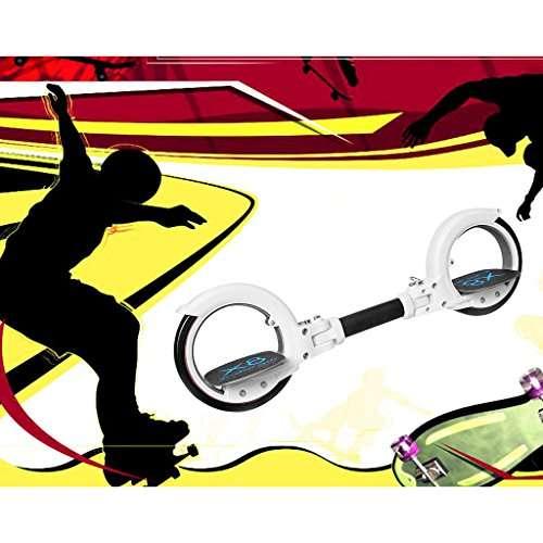 freerider skatecycle hoverboard test. Black Bedroom Furniture Sets. Home Design Ideas