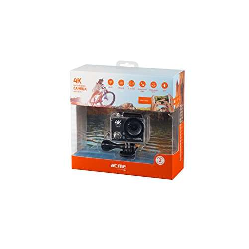 Acme VR06 Ultra HD Action Cam