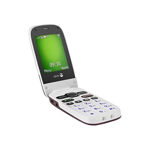 Doro PhoneEasy 621 Seniorenhandy