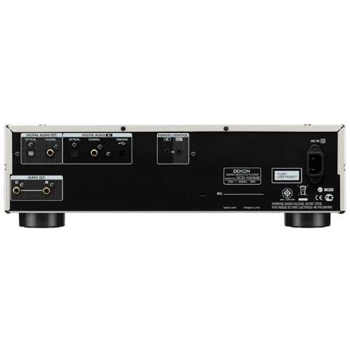Denon DCD-1520AE SACD Player