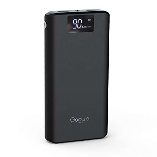 Gogyre G2 PLUS Powerbank