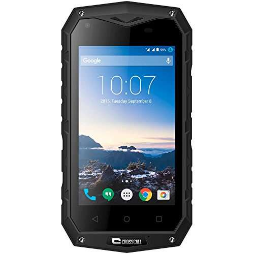 Crosscall ODYSSEY-S1 Outdoor Handy