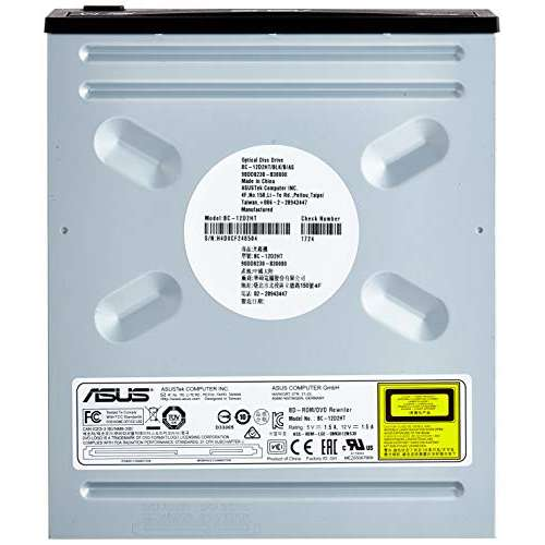Asus BC 12D2HT Blu-ray Laufwerk