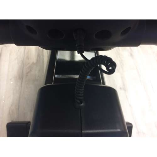 AsViva R7 Bluetooth Recumbent Bike 42