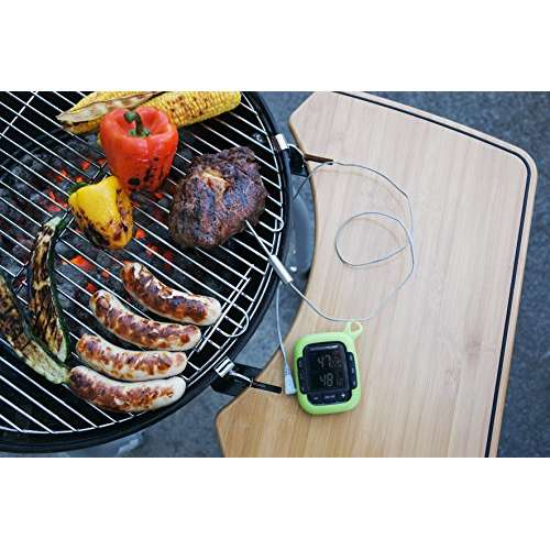 Outdoorchef System Line Gourmet Check Grillthermometer