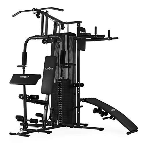 Klarfit Ultimate Gym 5000 Kraftstation