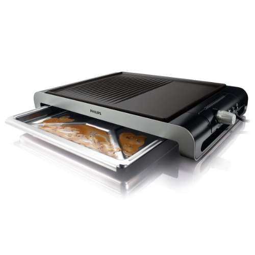 Philips HD4419 20 Tischgrill