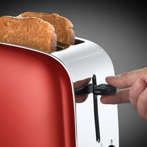 Russell Hobbs 18951-56 Colours Toaster