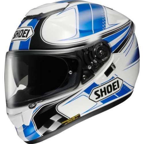 Shoei GT Air Regalia Integralhelm
